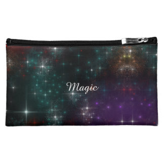 Magic Stars Makeup Bags