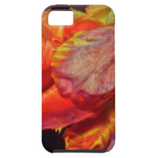 Magic talk Tulip iPhone 5 Cover