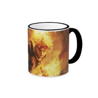 Magic: The Gathering - Chandra Nalaar Coffee Mug