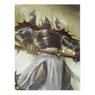 Magic: The Gathering� - Grand Abolisher Postcard