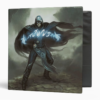 Magic: The Gathering - Jace, the Mind Sculptor 3 Ring Binders