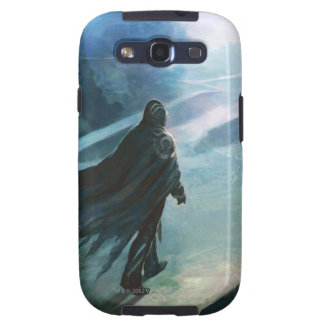 Magic The Gathering - Planeswalking Galaxy S3 Cases