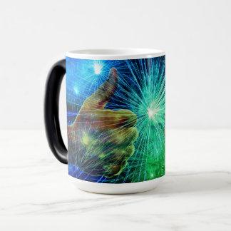 Magic Thumbs Up Mug