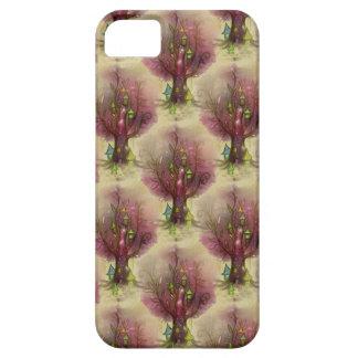 Magic Trees iPhone 5 Case