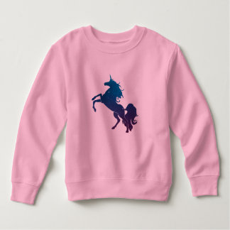 Magic Unicorn Sweatshirt