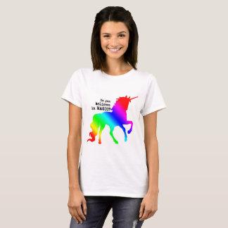 Magic Unicorn T-shirt
