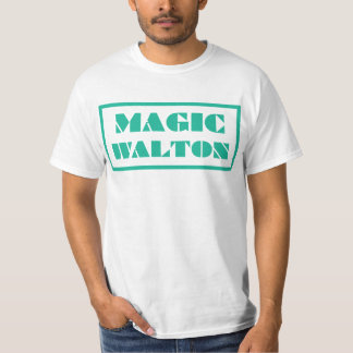 Magic Walton T-Shirt