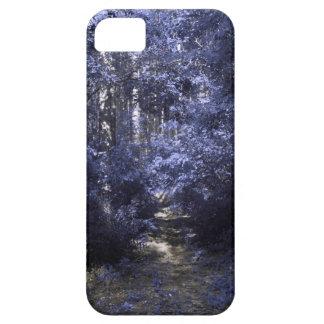 magic woods iPhone 5 cover