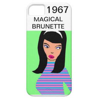 Magical 1967 iPhone 5 case