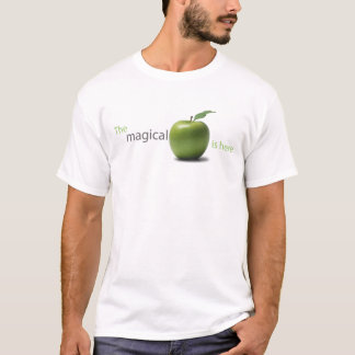 Magical Apple iPad T-Shirt