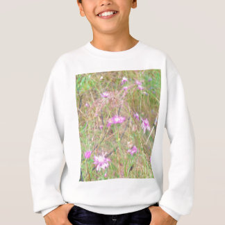 Magical beauty of meadow sweatshirt