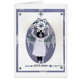 Magical Card