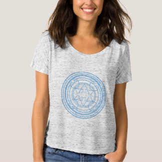 Magical Circle Boyfriend Tee