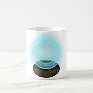 Magical Crystal Ball Mug