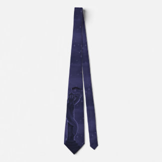 Magical Dragon Tie