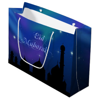 Magical Eid Night - Large Gift Bag