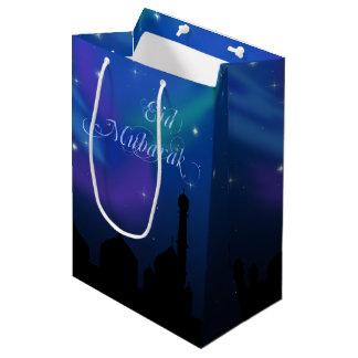 Magical Eid Night - Medium Gift Bag