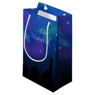 Magical Eid Night - Small Gift Bag