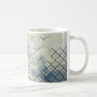 magical escape coffee mug