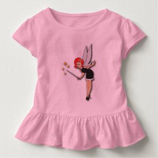 Magical Fairy Ruffle Shirt