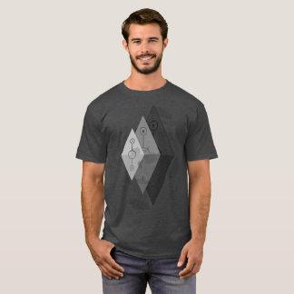 Magical Floating Sigil T-Shirt