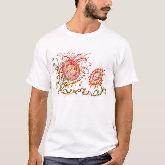 *Magical Flower* T-Shirt
