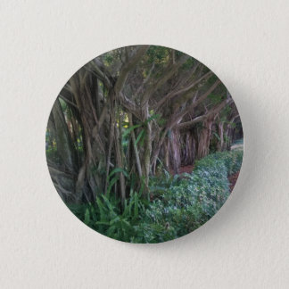 Magical Forest Print Buttons