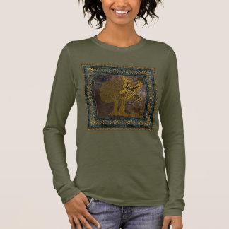 Magical forest Women's  Long Sleeve T-Shirt