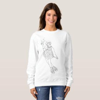 Magical Girl Sweatshirt
