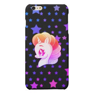 Magical Hand Drawn Unicorn iPhone 6/6s PLUS Case