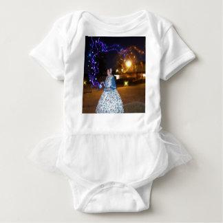 Magical Haunted Dahlonega- Spirits, Legends &Lore Baby Bodysuit