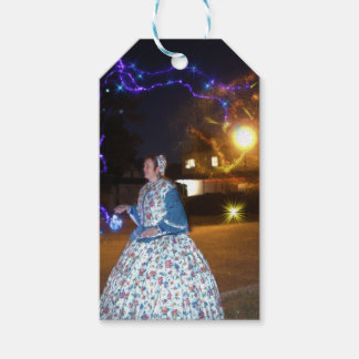 Magical Haunted Dahlonega- Spirits, Legends &Lore Pack Of Gift Tags