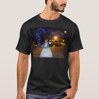 Magical Haunted Dahlonega- Spirits, Legends &Lore T-Shirt