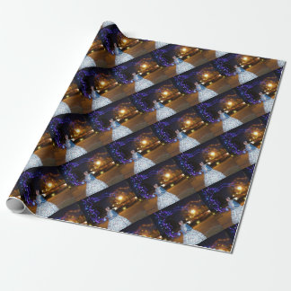 Magical Haunted Dahlonega- Spirits, Legends &Lore Wrapping Paper