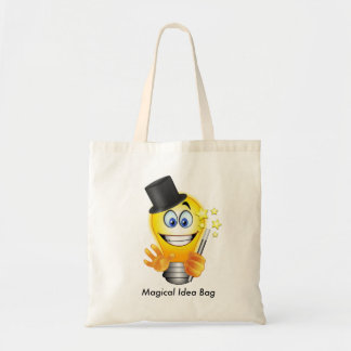 Magical Idea Bag