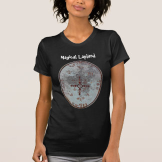 Magical Lapland T-shirt