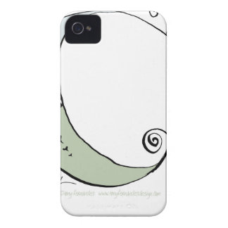 Magical Letter C from tony fernandes design iPhone 4 Covers