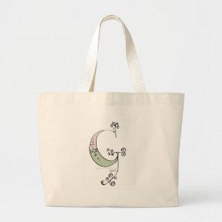 Magical Letter G from tony fernandes design Large Tote Bag