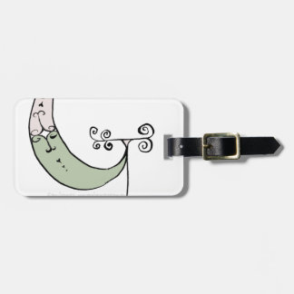 Magical Letter G from tony fernandes design Luggage Tag