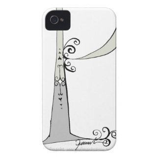 Magical Letter P from tony fernandes design iPhone 4 Case-Mate Case