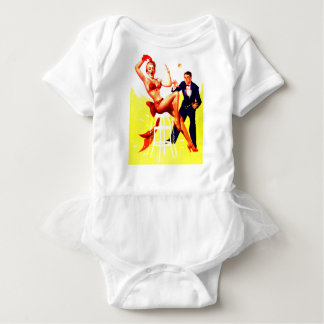 Magical Magic Baby Bodysuit