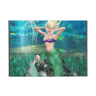 Magical Mermaid iPad Mini Case
