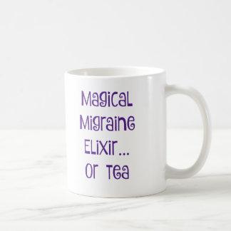 Magical Migraine Elixir.... tea Coffee Mug