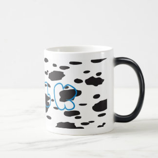 Magical mug MILK