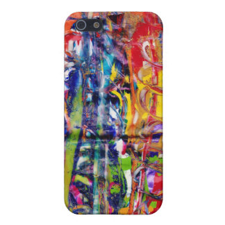 Magical Mystery  Rainbow CASE Case For The iPhone 5