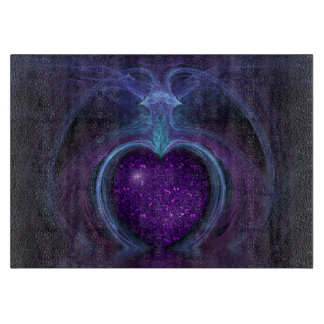 Magical & Mystical Fantasy Flame Of The Heart Boards