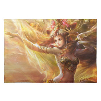 Magical & Mystical Fantasy Placemat