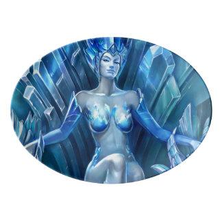 Magical & Mystical Fantasy Porcelain Serving Platter