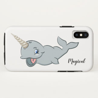 Magical Narwhal 🦄🐳 Case