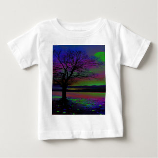 Magical Night Time Baby T-Shirt